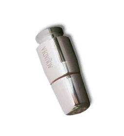 Im 15.1 Aquadea Silver Tone one silver & quartz