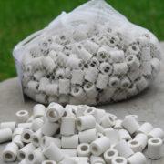 Im 17.3 Ceramic Pipes grau 500g