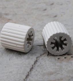 Im 18.1 35 mm Ceramic Pipes