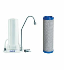 Complete Set Tabletop Water Filter (WW-01)