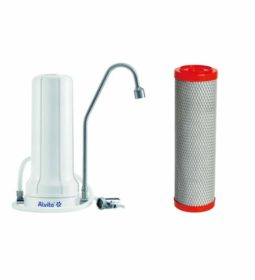 Complete Set Tabletop Water Filter (WW-04)