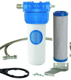 Complete Set Undersink Water Filter (WW-30)