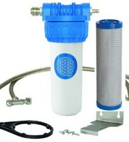 Complete Set Undersink Water Filter (WW-30)